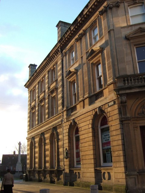 City Bank, Exeter