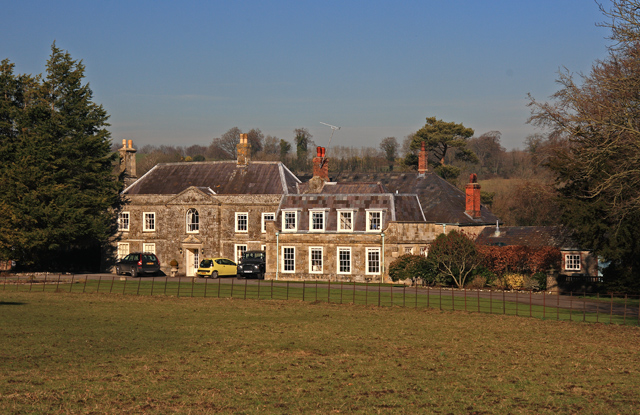 Bapton Manor