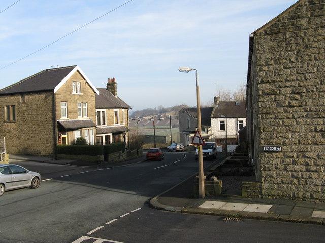 Wellhouse Road, Barnoldswick