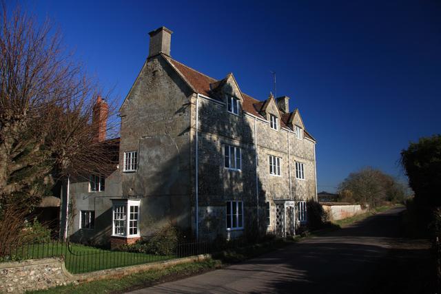 Glebe House - Stockton