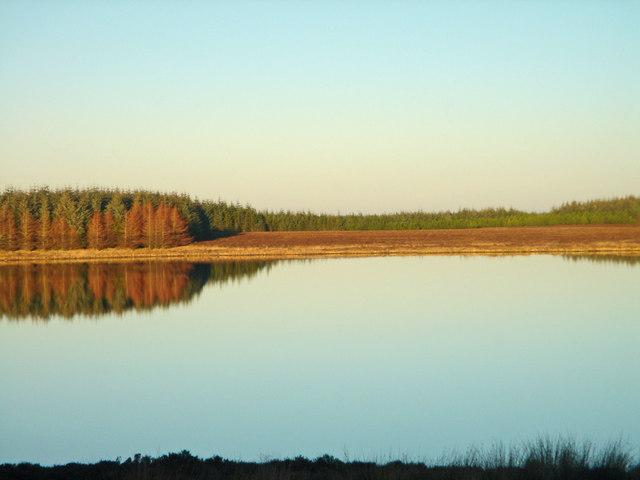 Loch Thormaid