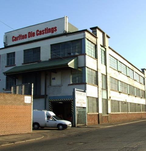 Carlton Die Castings