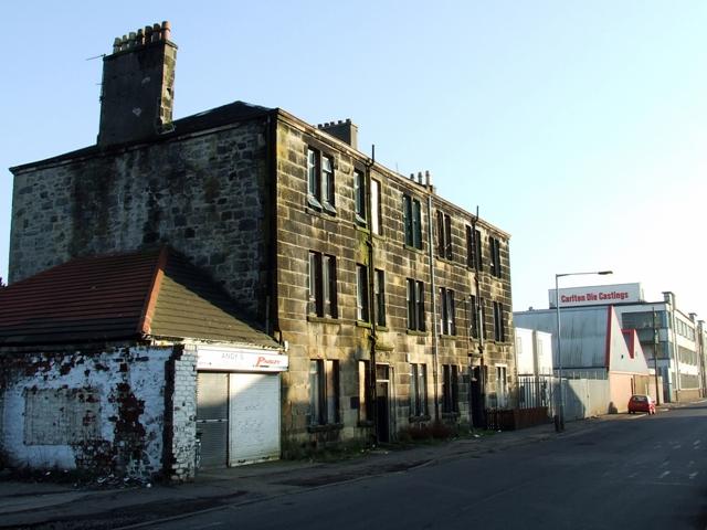 Greenhill Road