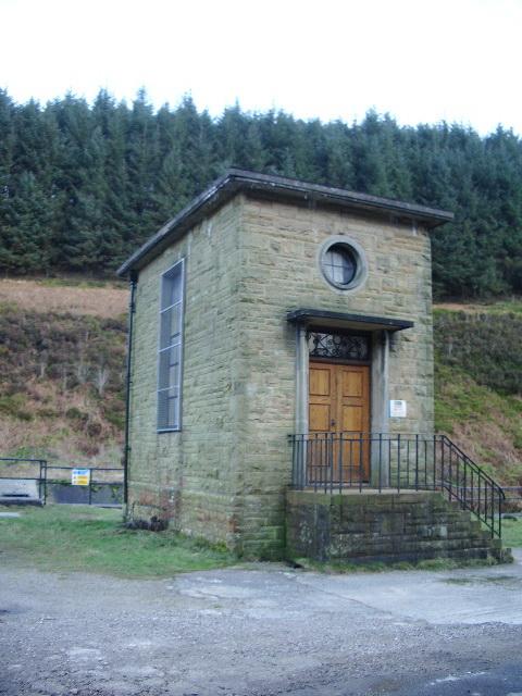Meter House
