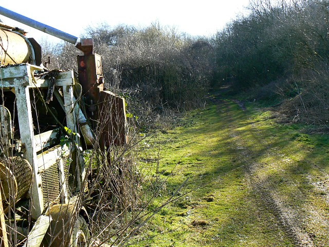The Gloucestershire Way, Little Farmcote, near Winchcombe