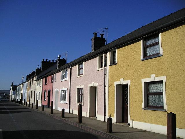 Harford Row