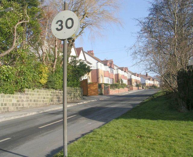 Fraser Avenue - Rawdon Road