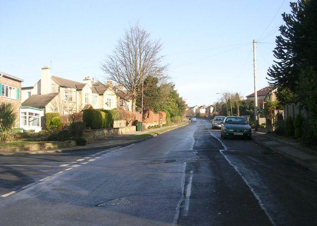Layton Lane - Rawdon