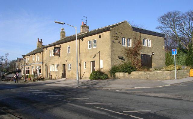 Emmott Arms - Town Street, Rawdon