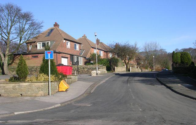 Billing View - Town Street, Rawdon