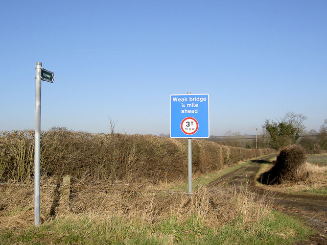 Byway near Upton