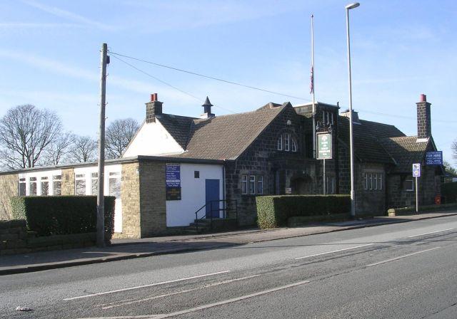 Rawdon & Guiseley Conservative Club - Leeds Road, Rawdon
