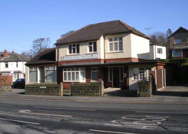 Rawdon Dental Practice - Leeds Road, Rawdon