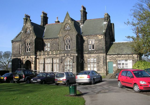 Council Offices - Micklefield Park, Rawdon
