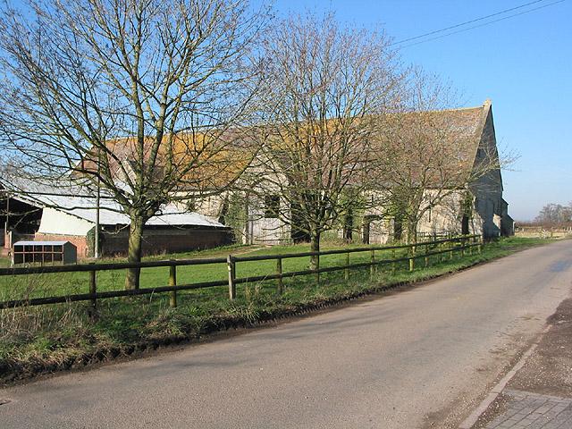 Tithe Barn at Hartpury