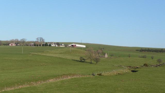 Pastures of  Watson Farm
