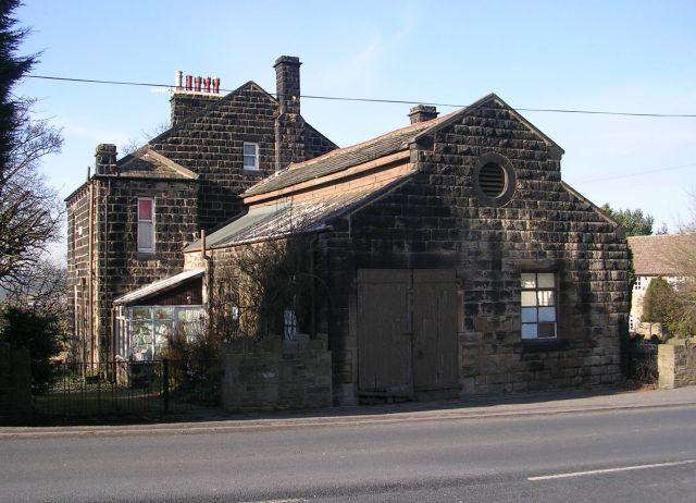 Property in Apperley Lane - near Warm Lane