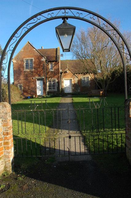 Arlingham Village Hall