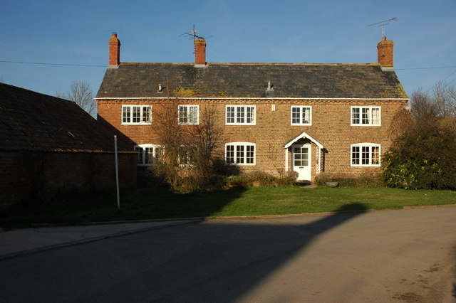 St Augustine Cottage, Arlingham