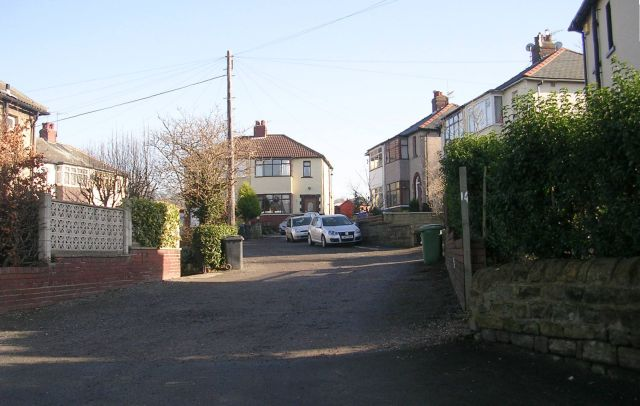 Lime Grove - Apperley Lane
