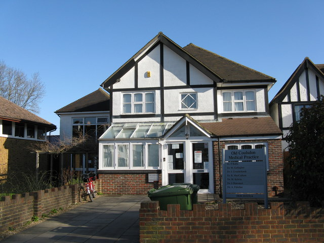 Old Coulsdon Medical Practice