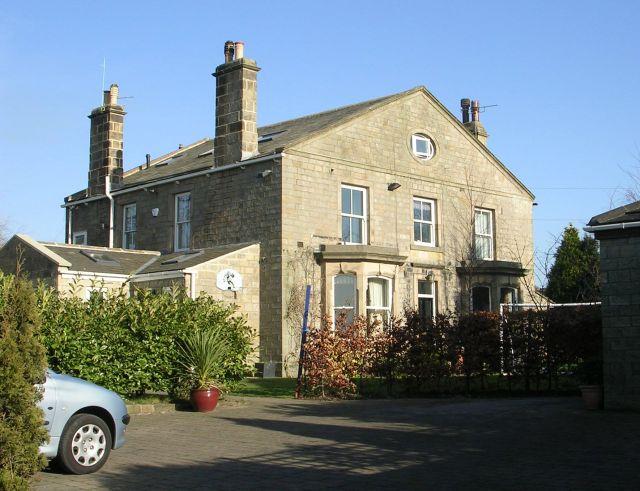 Westfield House - Apperley Lane