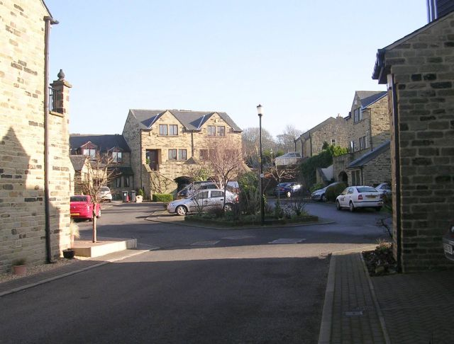 Belgrave Mews - Apperley Lane