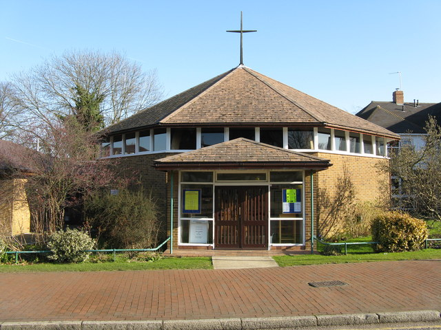Old Coulsdon Congregational Church
