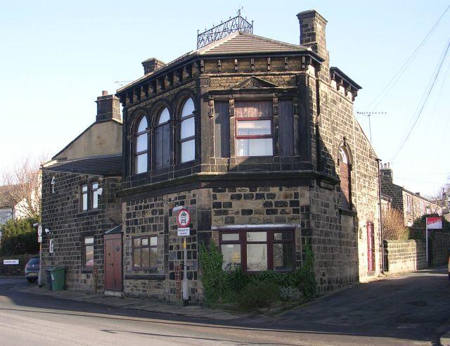 House - Apperley Lane, near London Street