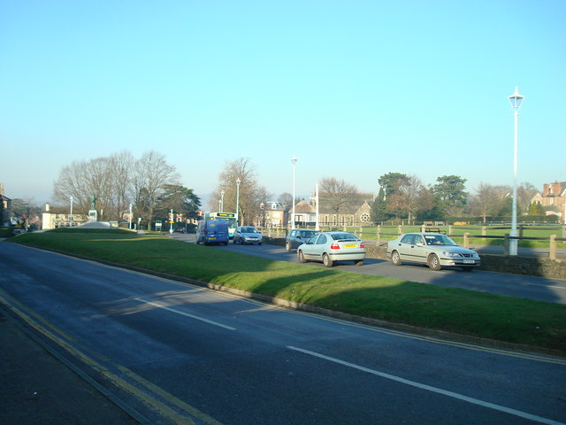 The Vine and Dartford Road, Sevenoaks, Kent