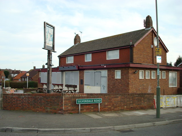 The Crayfish Public House, St Paul's Cray