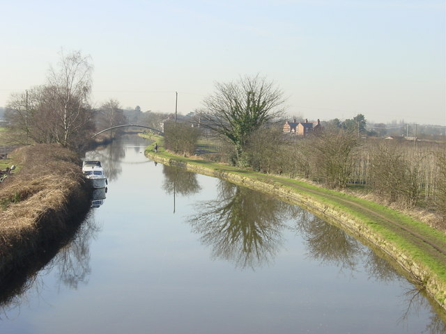 A view from the bridge