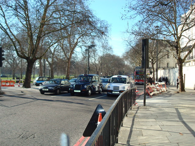 Bayswater Road, London W2