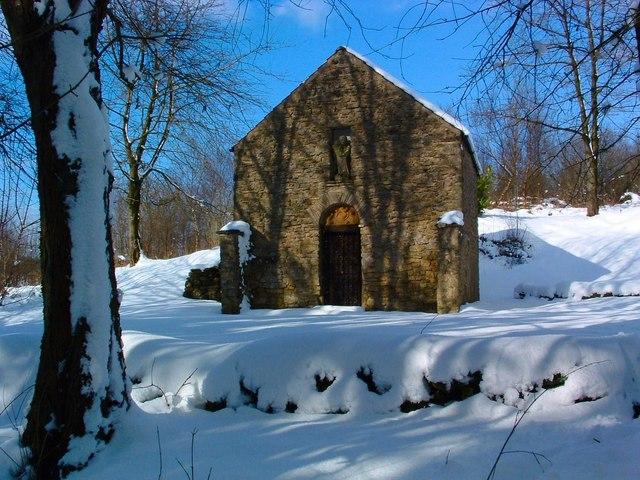 Scotch Corner Chapel