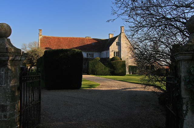 Knook Manor