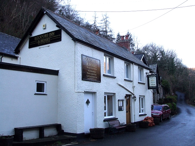 Rockford Inn