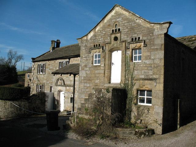 Mock Beggar Hall