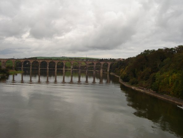 The Royal Border Bridge