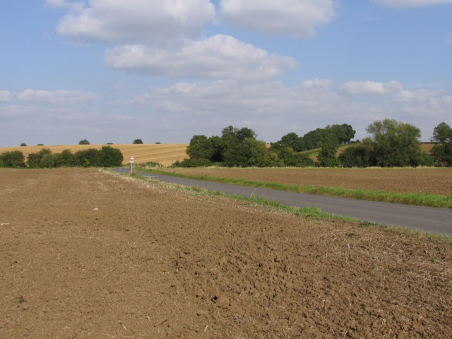 Kirby Lane on 11 September 2007