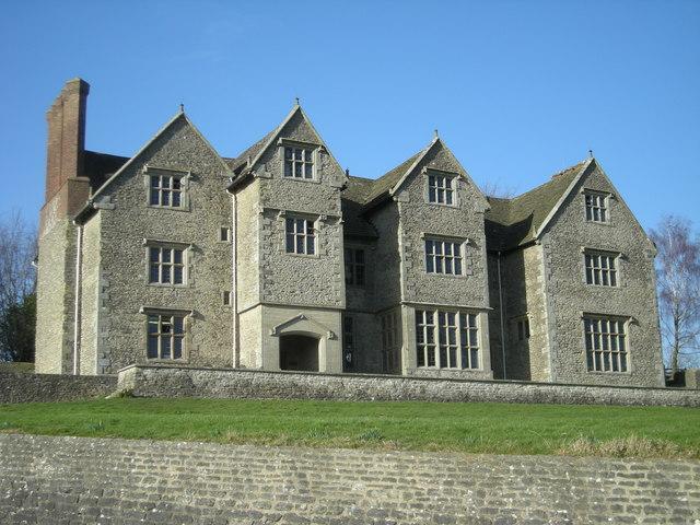 Wilderhope Manor & Youth Hostel