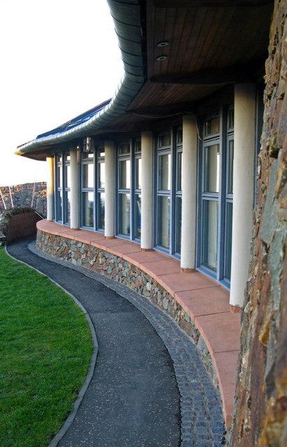 Seabird Centre, North Berwick