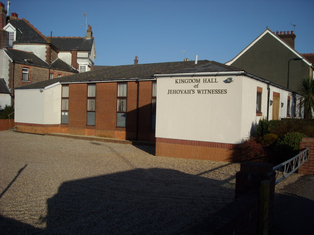 Kingdom Hall, Bexhill-on-Sea