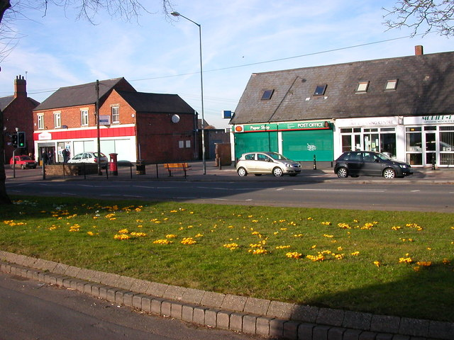 Hillmorton-High Street
