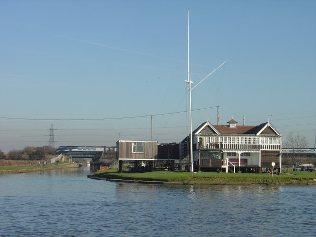 Trent Sailing Club