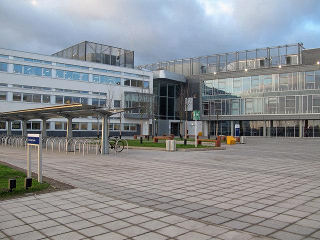Queen Margaret's University