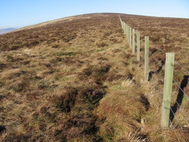 Snarhead Hill
