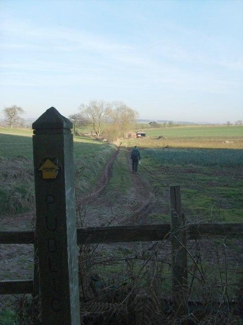 Path East