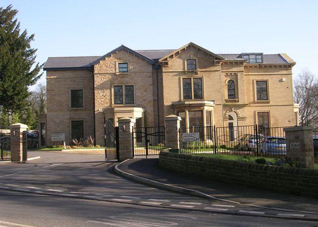 JCT 600 Offices - Apperley Lane