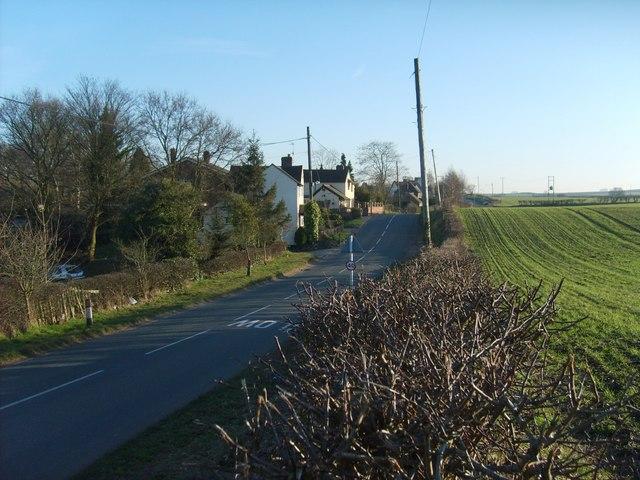 Feiashill Road Smestow