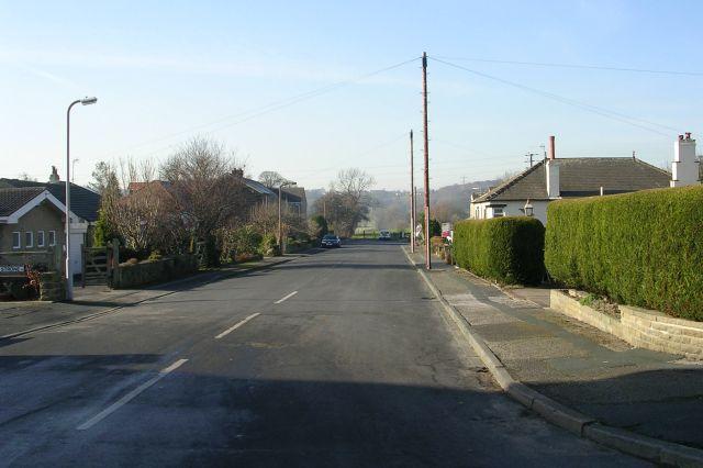 Little Park - Apperley Lane